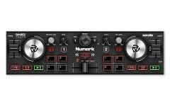 Numark DJGO2 Touch DJ Controller