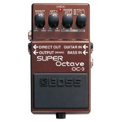 Boss Super Octave