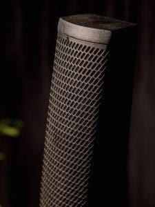 Resound tower closeup