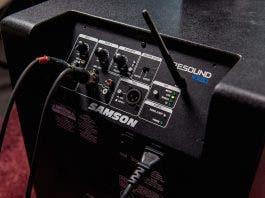 Resound mixer