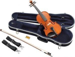 Yamaha AV3 Student Violin Outfit