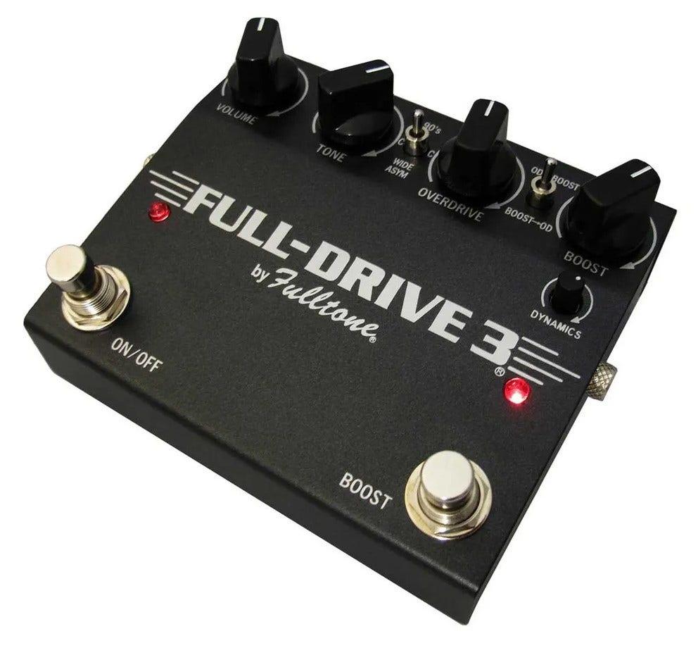 fulltone fd-3 pedal