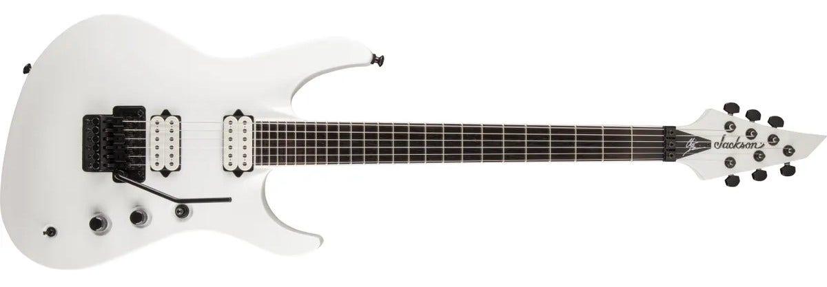 jackson chris broderick guitar