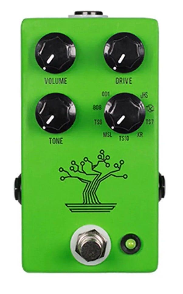 jhs bonsai pedal
