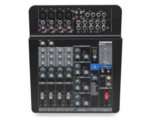MixPad MXP Series Analog Stereo Mixer