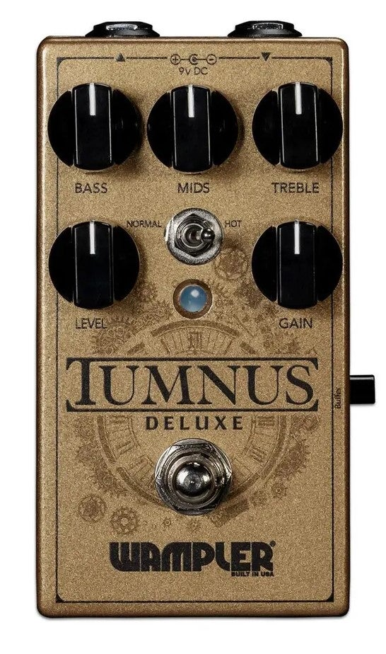 Wampler Tumnus Pedal