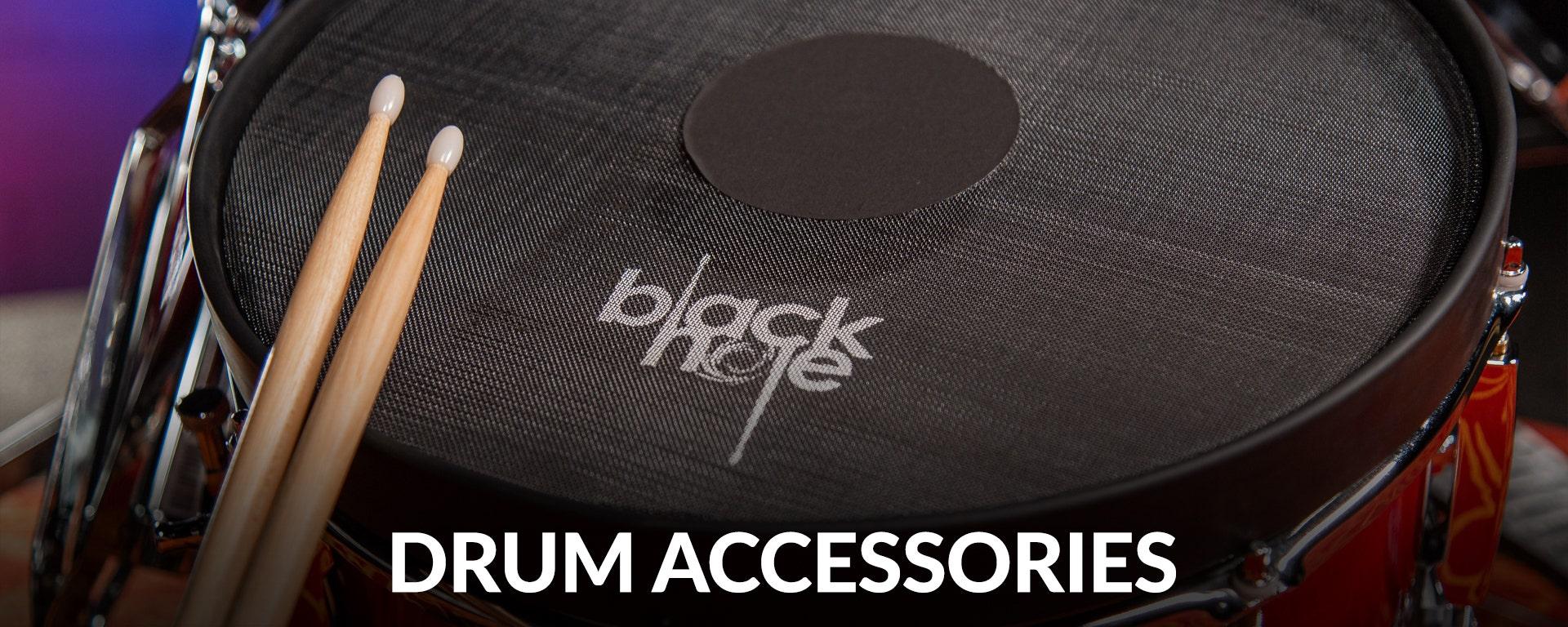 Drum Accessories at samash.com
