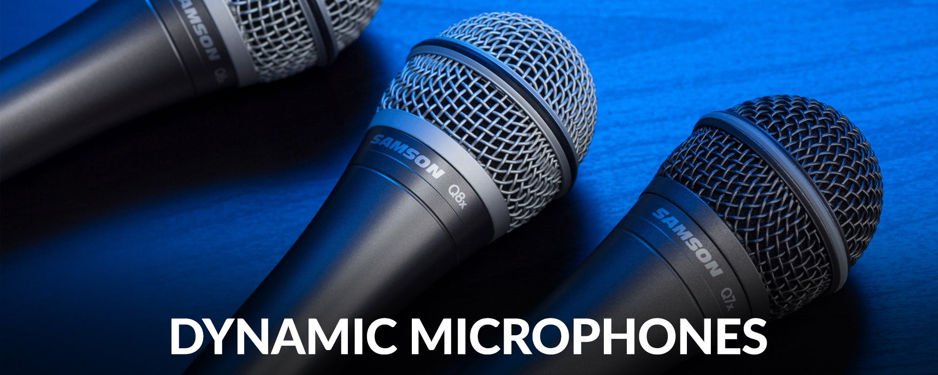 Shop the best selection of Dynamic Microphones at SamAsh.com and get the lowest price and fast, free shipping.