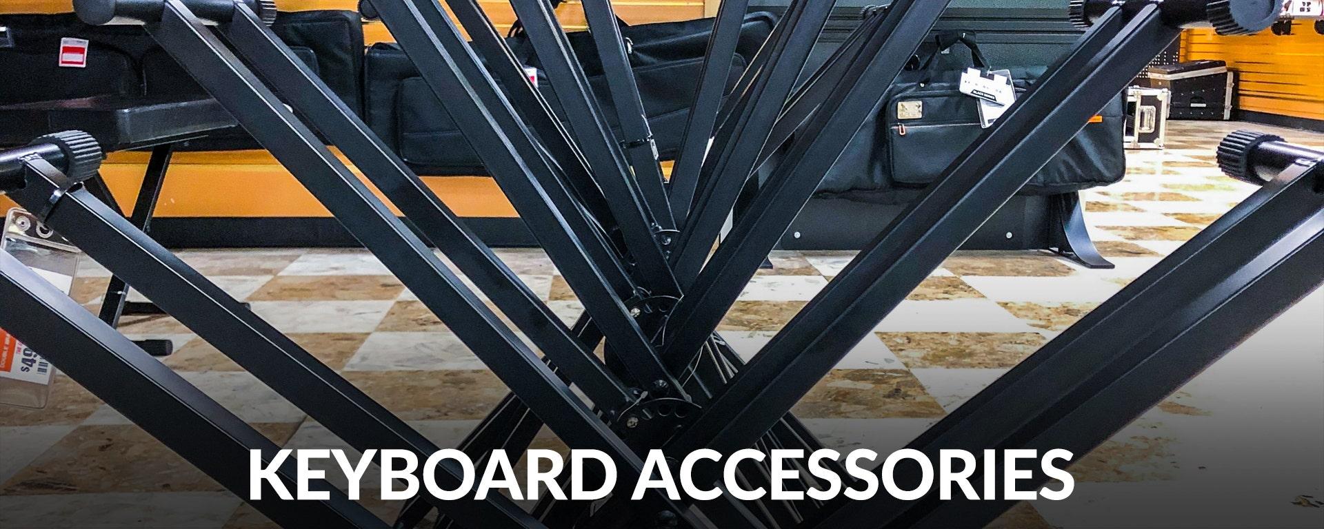 Keyboard Accessories at SamAsh.com