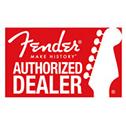 Shop Fender at SamAsh.com