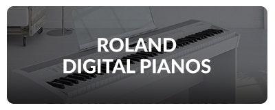 Roland Digital Pianos At Sam Ash