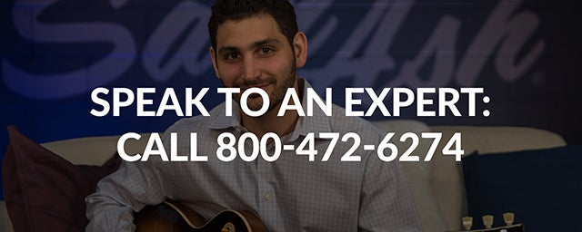 Speak to our experts. Call 1-800-472-6274.
