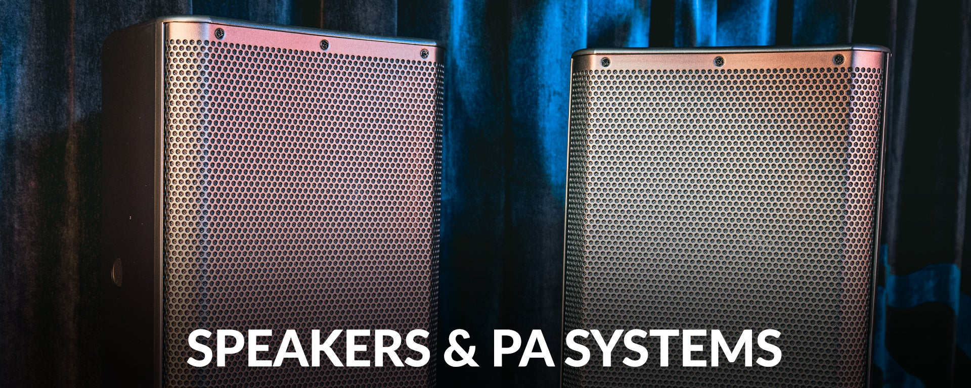 Shop the best selection of Speakers and PA Systems at SamAsh.com and get the lowest price and fast, free shipping.