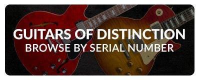 Shop Electric Guitars of Distinction at Sam Ash