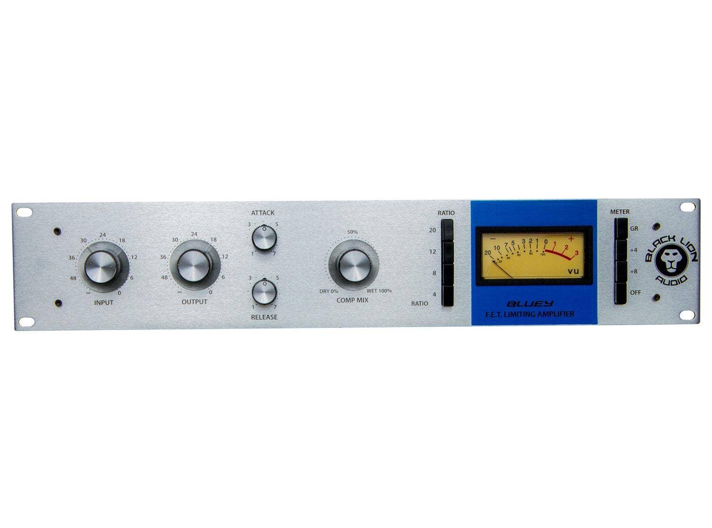 Black Lion Audio Bluey Compressor