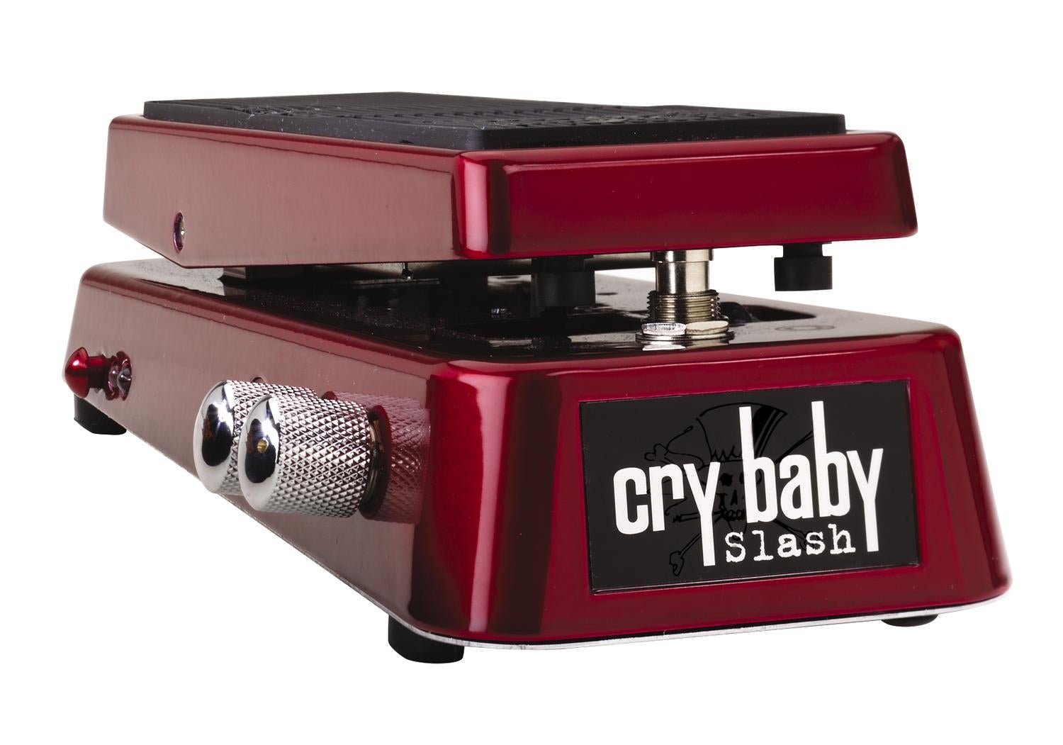 Dunlop SW95 Cry Baby Slash Wah Pedal for sale