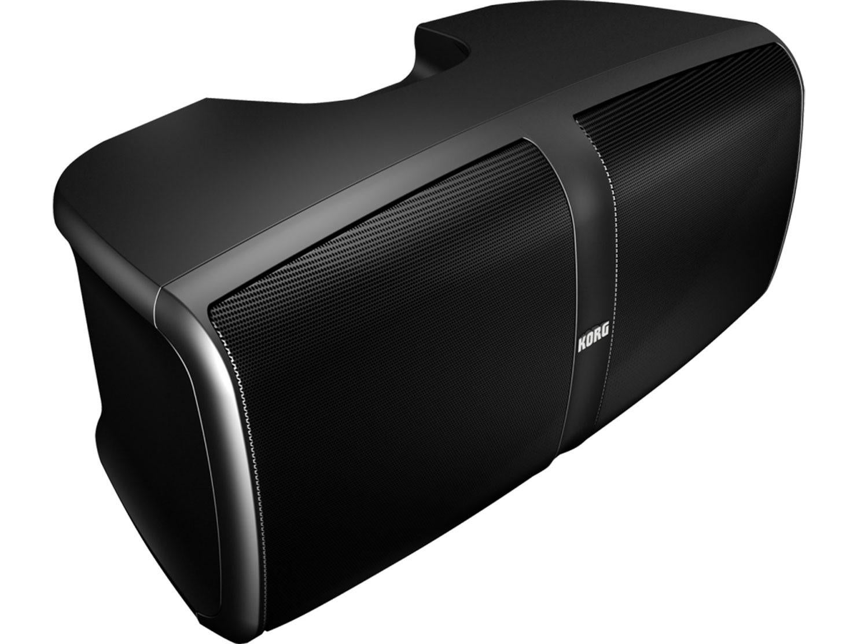 Korg KONNECT Portable 4 Channel Speaker/Amplifier