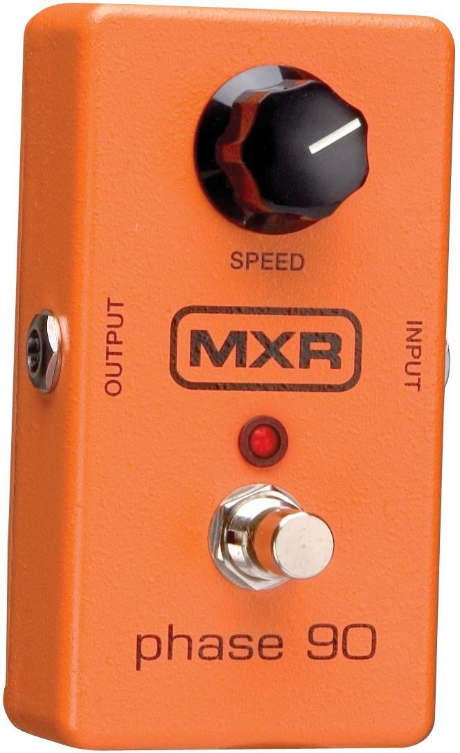 MXR Phase 90 Effect Pedal for sale