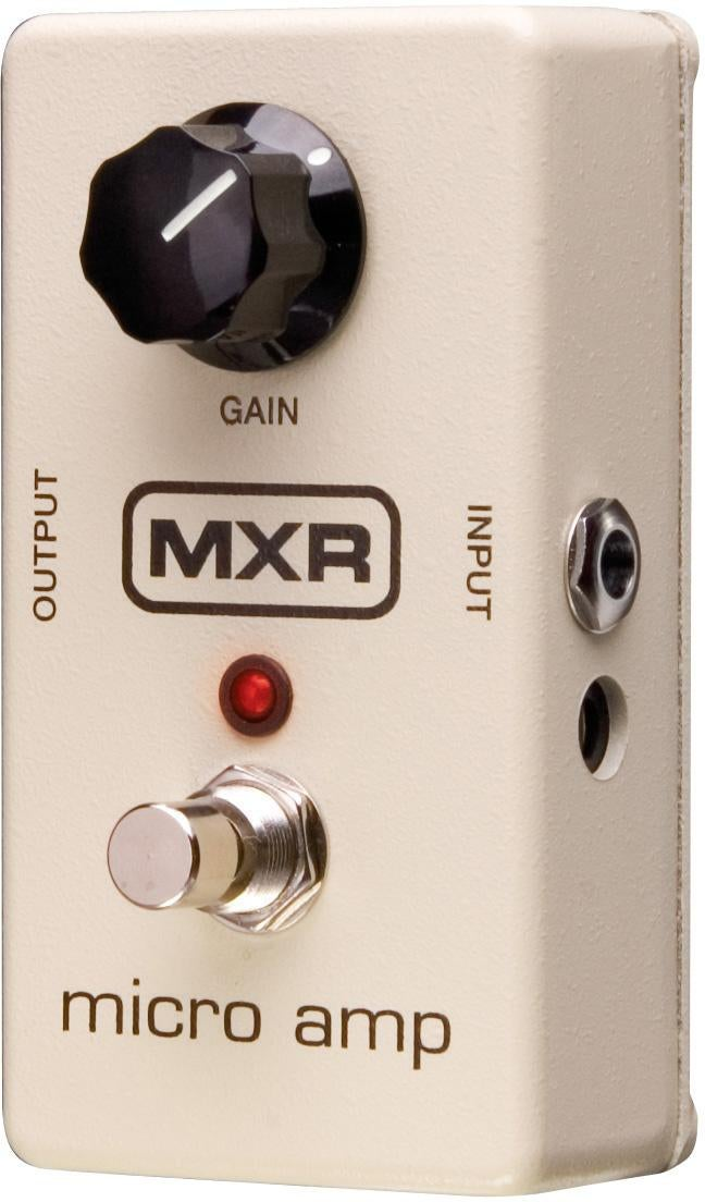 MXR M133 Micro Amp Pedal for sale