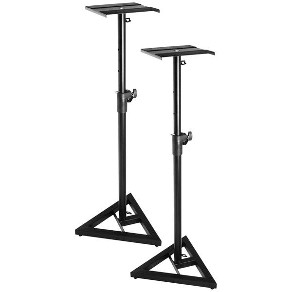 On-Stage SMS6000 Studio Monitor Stands (Pair)
