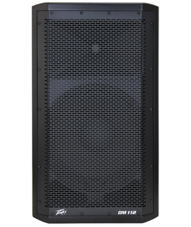 Peavey Dark Matter DM 112 Active PA Cabinet (Single)