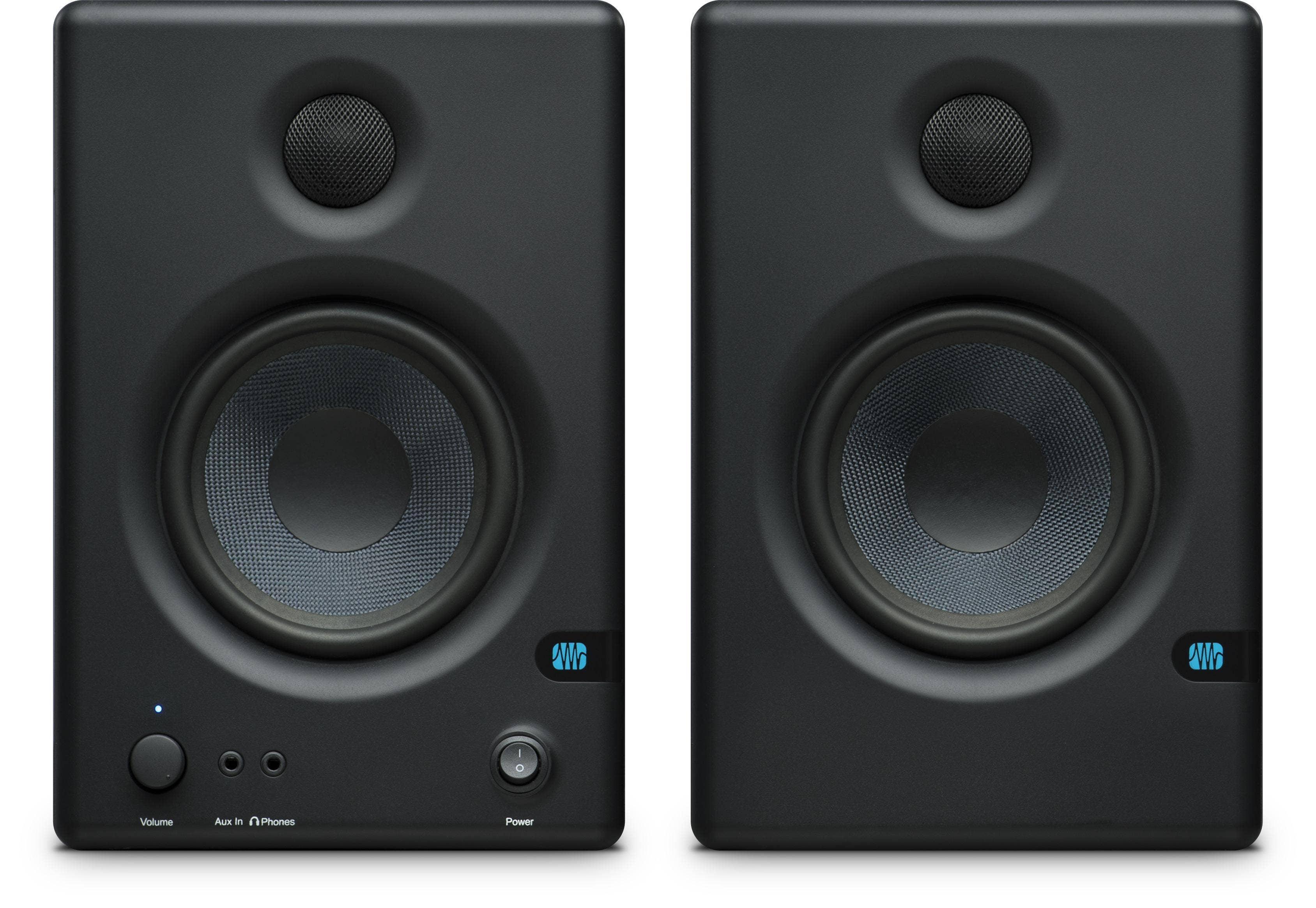 Presonus Eris 4.5 Active Studio Monitors (Pair)