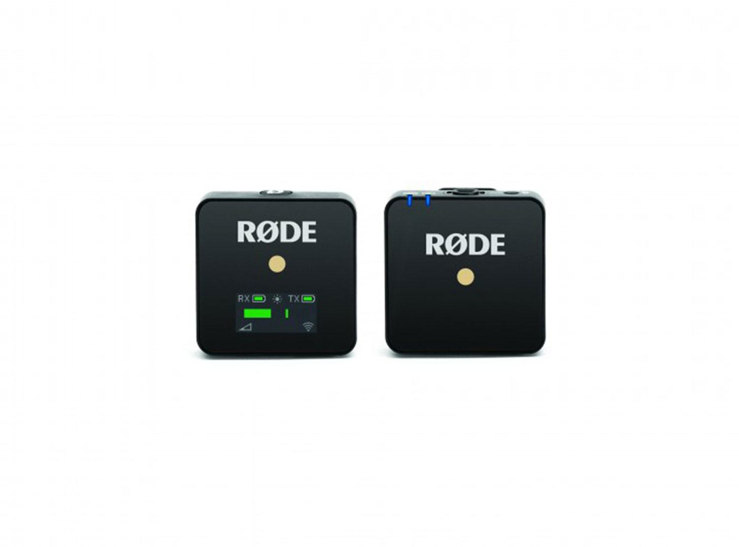Wireless Go Compact Wireless Microphone System