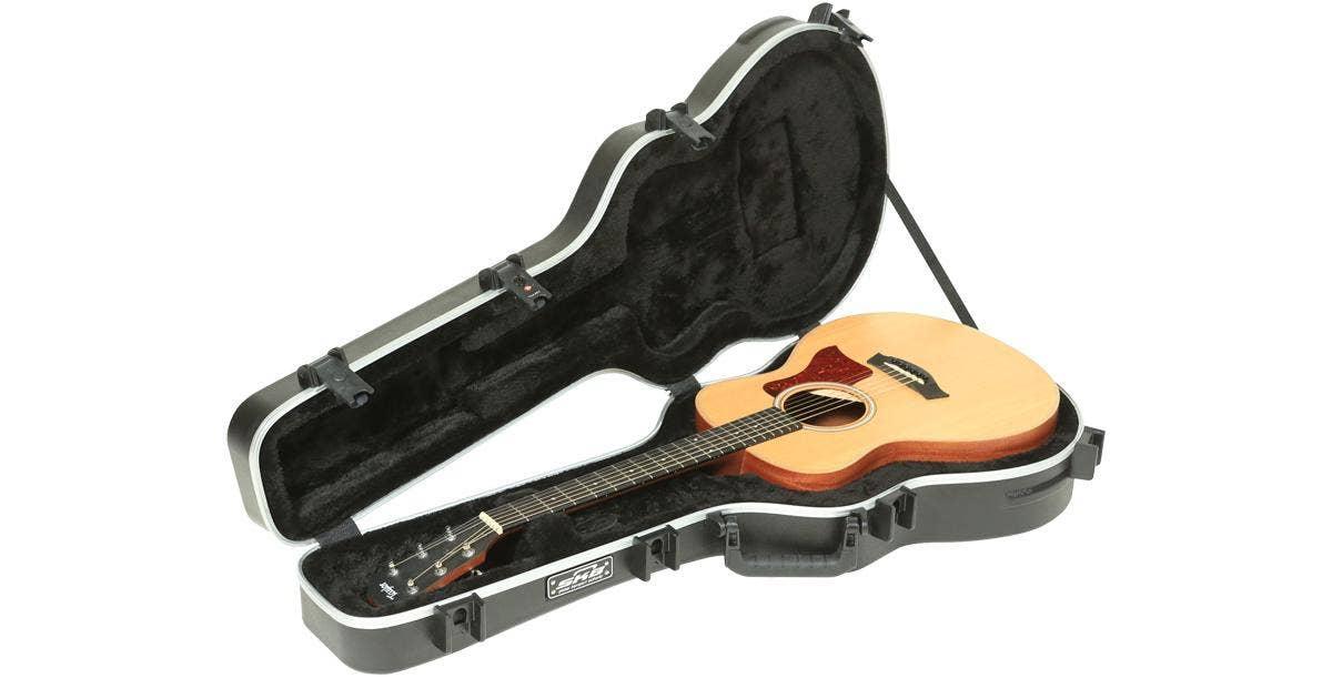 SKB 1SKB-GSM Taylor GS Mini Acoustic Hard Case for sale