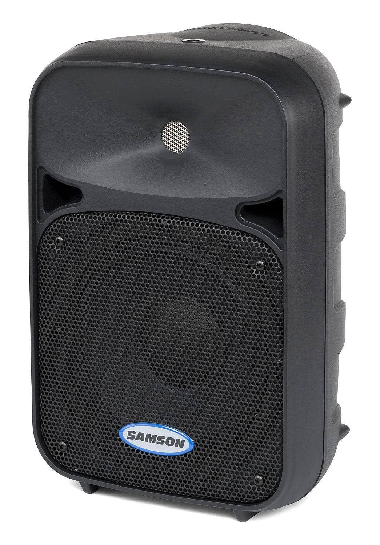 Samson Auro D208 2-Way Active Loudspeaker