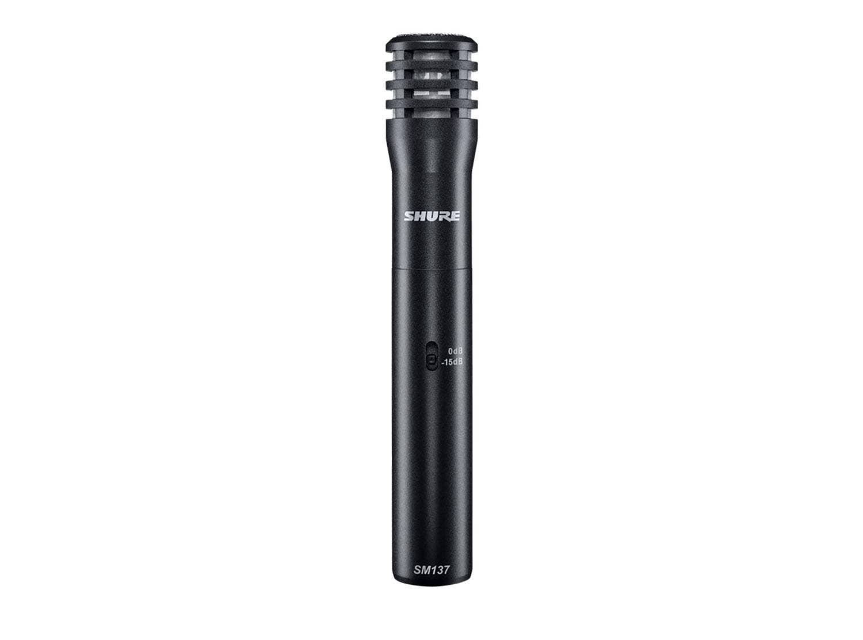 Shure SM137-LC Condenser Microphone