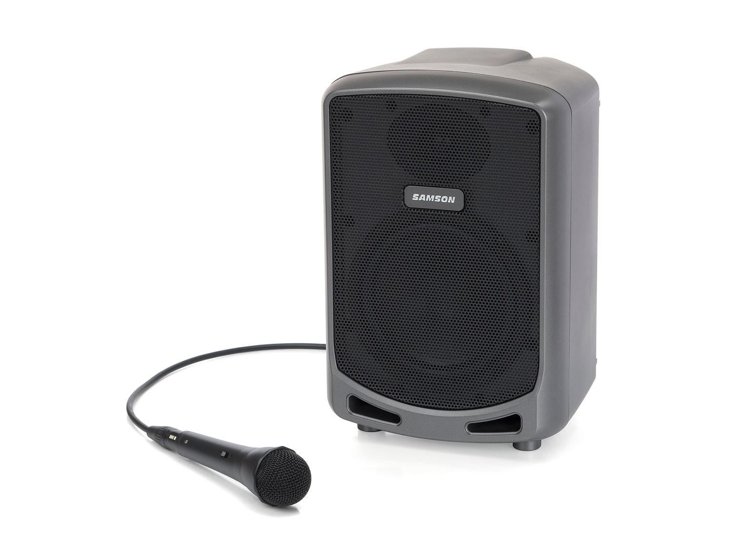 Samson Expediton Express+ Rechargeable PA System